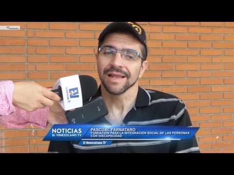 Emisión Estelar de Noticias El Venezolano TV con @marciasusanatv y @enjovior 25-08-2016 Seg, 01