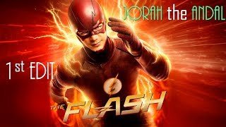 "Medley (arranged by myself) of the score of the third season of The Flash. Composed by Blake Neely. The tracks were obtained from https://www.youtube.com/user/TheSUVRocks. The title comes from Jay Garrick's quote: ""What kind of hero are you gonna be? Are you just gonna take a do-over every time you make a mistake? Or will you live with them and move forward?""Tracklist:0:00 Nightmare of Iris/The Fire2:18 Stuck in a Mirror3:25 Alchemy and Savitar4:45 Resignation/Alchemy Revealed5:34 Proposal/Savitar Returns7:20 Wally and Jesse8:29 Phasing the Train8:35 Training9:23 A Frosty Interrogation10:20 Let's Go for a Run11:25 Stopping the Rival14:53 I'm Sorry16:59 Barry Opts for Some Space19:45 I'm the Future Flash22:42 Wally Goes In/Savitar Comes Out24:56 Memory Recollection27:01 Vision of the Future27:25 The Power of Love28:42 May 23rd29:19 Barry Goes into the Speed Force (ripped by myself)"