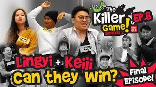 Video The Killer Game By Uniqlo S2EP8 - Lingyi + Keiji, can they win? MP3, 3GP, MP4, WEBM, AVI, FLV Oktober 2018