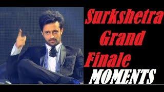 Video Atif Aslam Surkhsetra Finale Moments MP3, 3GP, MP4, WEBM, AVI, FLV Desember 2018