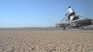 HoverBike - Would You Like To Fly This?