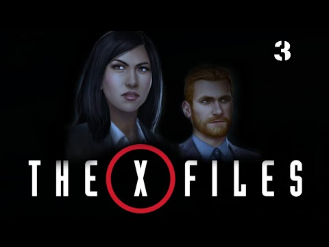 Storyscape The X-Files Episode 3