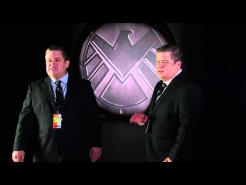 Marvel's Agents of S.H.I.E.L.D. Season 2 (Comic-Con 2014 Teaser)