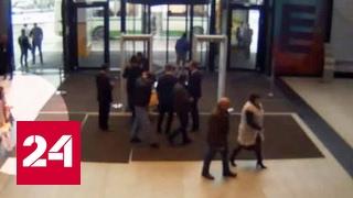 Ограбление по-китайски: похитителей огромного бриллианта задержали