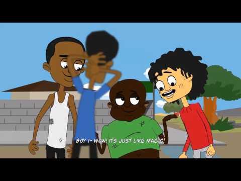 Ajebo vs Kpako  Series Trailer