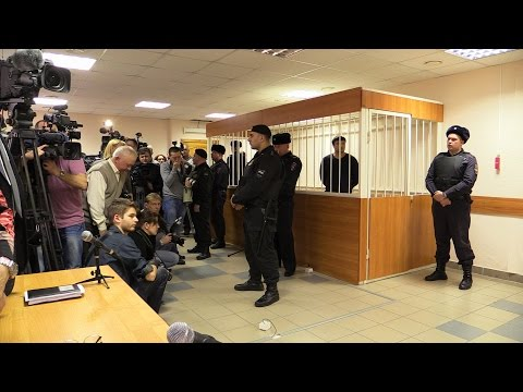 2016 3 приговор по делу И. Зелендинова, ст. 111, 116 УК РФ (видео)