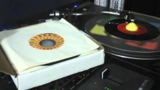45 Classics - Otis Redding - You Left The Water Running