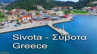 Syvota Greece  city photos : Syvota Greece - Σύβοτα Θεσπρωτίας