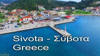 Syvota Greece  city photos gallery : Syvota Greece - Σύβοτα Θεσπρωτίας
