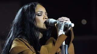 Rihanna | Love On The Brain | DVD The ANTI World Tour Live (HD)