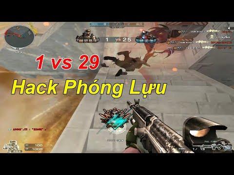 Full x6 Hero V3 Zombie Escape Nâng Cấp, Mẹo Hack Phóng Lựu | TQ97 - Thời lượng: 10 phút.