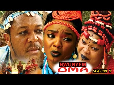 Nwunyem Oma Season  1 - Latest Nigeria Nollywood Igbo Movie