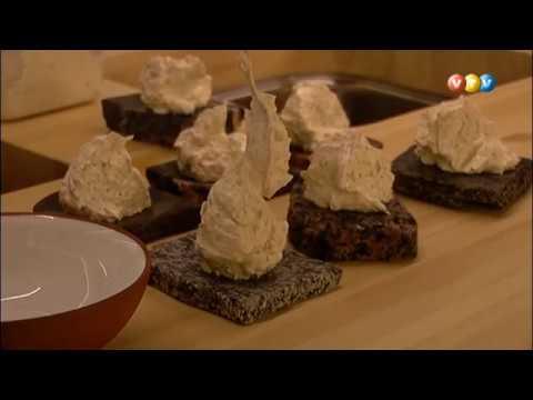 """Nīderlandes """"Michelin"""" zvaigžņoto restorānu pavāri viesojās Burtnieku novadā"""