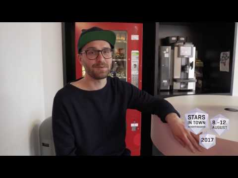 Stars In Town 2017: Quote Mark Forster