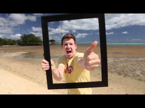 Видео о настроении от находчивых ребят