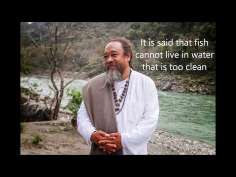 Mooji Quotes: The Realm of the Self