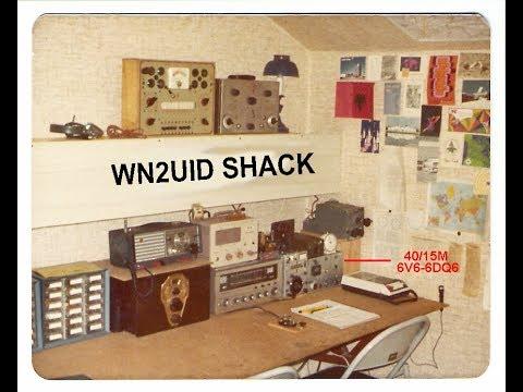The Novice Station 1960-75 Part 1