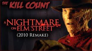 Video A Nightmare on Elm Street (2010 Remake) KILL COUNT MP3, 3GP, MP4, WEBM, AVI, FLV Juli 2018