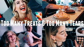 Video TOO MANY TEARS & TOO MANY TREATS MP3, 3GP, MP4, WEBM, AVI, FLV September 2018