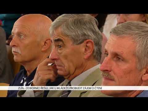 TVS: Zlínský kraj 20. 10. 2017