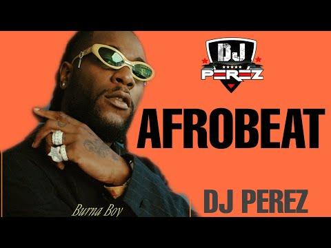 🔥BEST OF NAIJA AFROBEAT VIDEO MIX 2021 | AFROBEAT 2021 | DJ PEREZ [Davido,Wizkid,Burna Boy,Omah Lay