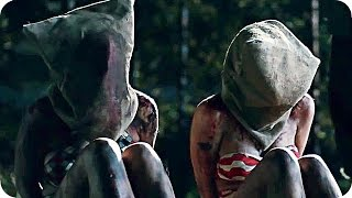 LAKE BODOM Trailer (2016) Finnish Horror Movie by New Trailers Buzz