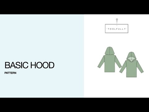 Video Basic hood, the pattern drafting. download in MP3, 3GP, MP4, WEBM, AVI, FLV January 2017
