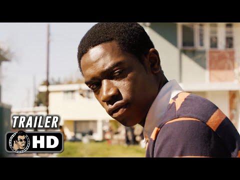 SNOWFALL Season 4 Official Teaser Trailer (HD) Damson Idris