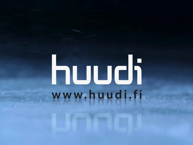 Huudi - MM-Lätkä - paketti - 6.5.2016