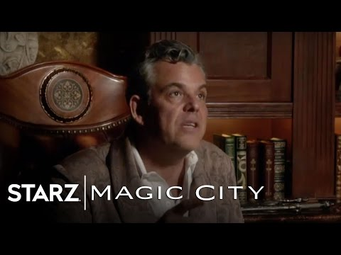 Magic City 2.02 Preview