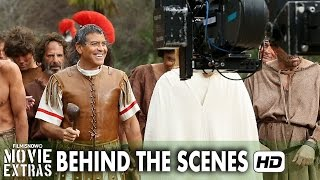 Hail  Caesar   2016  Behind The Scenes   Full Broll