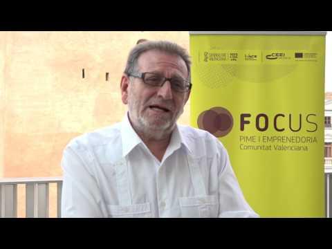 Entrevista a Jesús Ros, alcalde de Torrent, en Focus Horta[;;;][;;;]