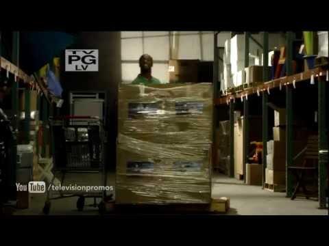 Leverage Season 5 (Promo 'Winter Episodes')