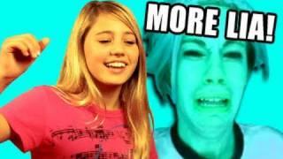 Kids React #2 Extra - Lia