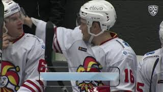 Jokerit 5 Torpedo 4 OT, 18 October 2018