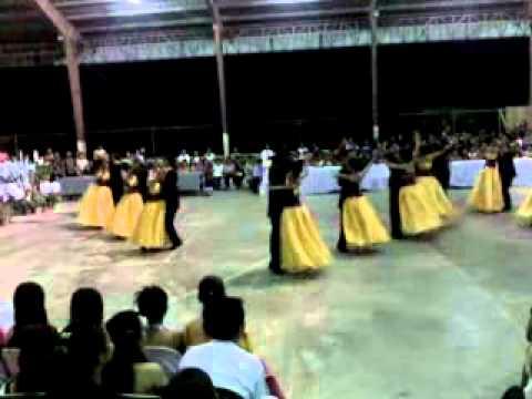 JS PROM: QNHS Cotillion dance
