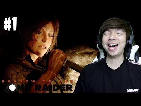 Lara Croft Kembali Beraksi - Shadow Of The Tomb Raider Indonesia - Part 1