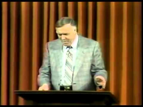 Faith and the Power of your Confession - Kenneth Hagin