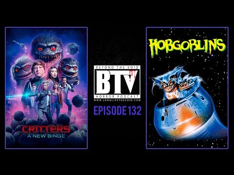 Critters - A New Binge [Shudder] & Hobgoblins (1988) Reviews | Ep132