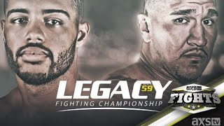 Nonton Legacy Returns Home With Giles vs. Villanueva at Legacy 59 | September 16th 10/9c on AXS TV Film Subtitle Indonesia Streaming Movie Download