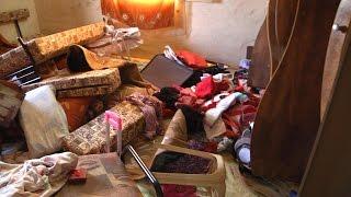 الاحتلال يدمر منزل الأسير المحرر محمد البركة من طولكرم ويسرق مصاغا ذهبيا ونقودا