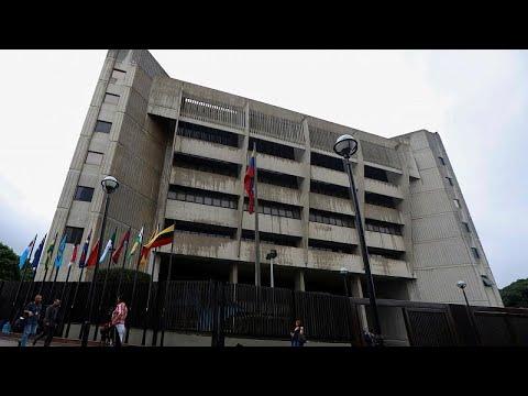 Βενεζουέλα: Άρση ασυλίας πέντε βουλευτών της αντιπολίτευσης…