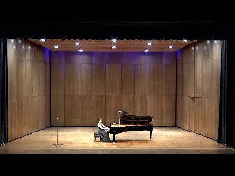 See video  Schumann Kinderszenen, Op.15
