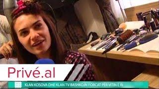 KLAN KOSOVA DHE KLAN TV BASHKOJNE FORCAT PER VITIN E RI