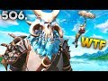 Fortnite Daily Best Moments Ep506 (Fortnite Battle Royale Funny Moments)