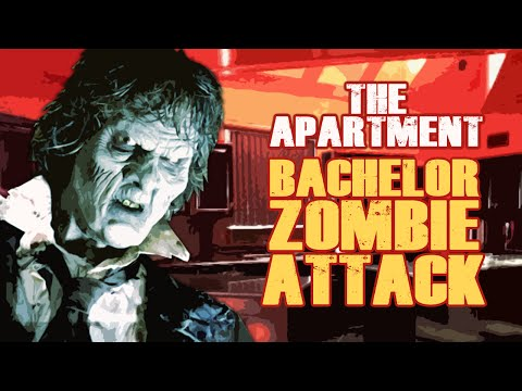 THE APARTMENT: BACHELOR ZOMBIES ATTACK (Part 2)