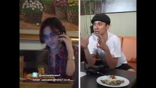 Video [UPS Salah] Zee Shahab Marah Besar Ditawari Job Bayaran Kecil MP3, 3GP, MP4, WEBM, AVI, FLV September 2018