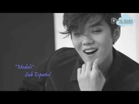 Luhan - Medals ( Sub Español ) MV [1080p HD]