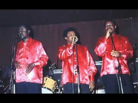 Bondowe (Mayaula Mayoni) - Franco & le TPOK Jazz 1983