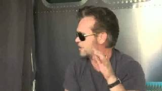 John Mellencamp 2012 Farm Aid Interview
